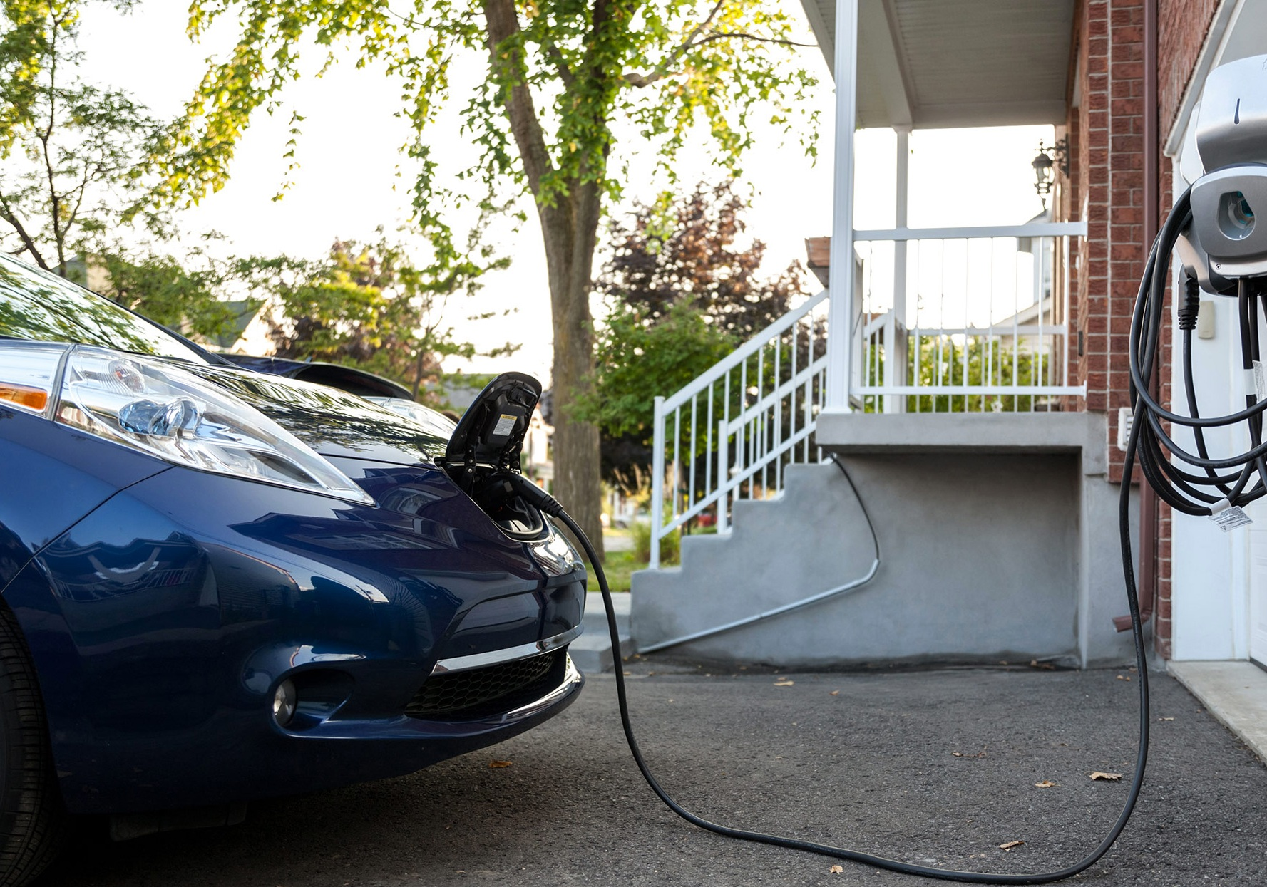 Image for Residential EV Charging